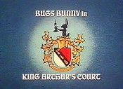 A Connecticut Rabbit In King Arthur's Court