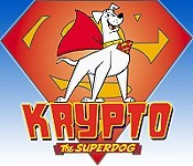 Superdog? Who's Superdog? Picture Into Cartoon