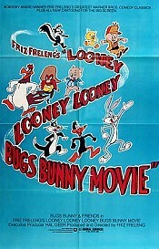 Friz Freleng's Looney Looney Looney Bugs Bunny Movie Picture Of Cartoon