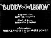 Buddy Of The Legion Pictures In Cartoon