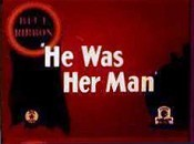 He Was Her Man Pictures Cartoons