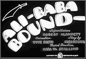 Ali-Baba Bound Unknown Tag: 'pic_title'