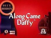 Along Came Daffy Video