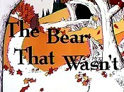 The Bear That Wasn't Pictures Of Cartoons