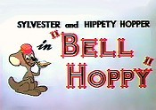 Bell Hoppy Cartoon Picture
