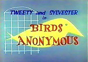 Birds Anonymous Cartoon Picture