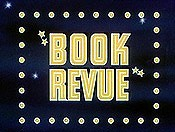 Book Revue Cartoon Picture