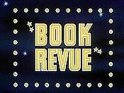 Book Revue Cartoon Picture
