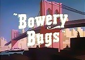 Bowery Bugs Cartoon Picture