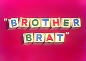 Brother Brat Cartoon Picture
