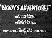 Buddy's Adventures Pictures Cartoons