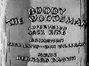 Buddy The Woodsman Picture Of The Cartoon