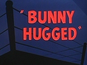 Bunny Hugged Picture Into Cartoon