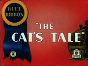 The Cat's Tale Cartoon Pictures