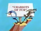 Chariots Of Fur Cartoon Picture