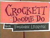 Crockett-Doodle-Doo Cartoon Picture