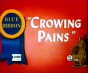 Crowing Pains Video