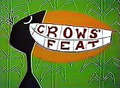 Crows' Feat Cartoon Picture
