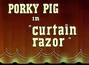 Curtain Razor The Cartoon Pictures