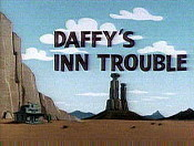 Daffy's Inn Trouble Pictures Of Cartoons