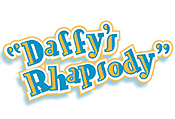 Daffy's Rhapsody Cartoon Picture