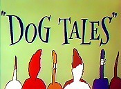 Dog Tales Cartoon Picture