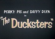 The Ducksters Cartoon Picture