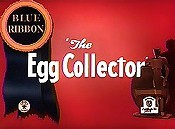 The Egg Collector Picture Of Cartoon