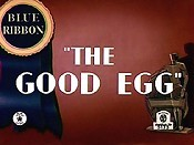 The Good Egg Cartoon Picture