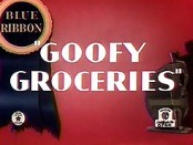 Goofy Groceries Cartoon Funny Pictures