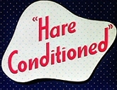 Hare Conditioned Cartoon Picture