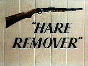 Hare Remover Cartoon Picture