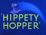 Hippety Hopper Picture To Cartoon