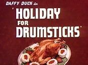 Holiday For Drumsticks