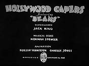 Hollywood Capers Cartoon Picture