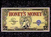 Honey's Money Cartoon Funny Pictures