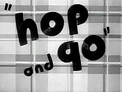 Hop And Go Cartoon Picture