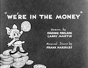 We're In The Money Pictures Of Cartoons