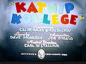 Katnip Kollege Pictures Cartoons