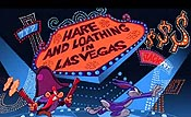 Hare And Loathing In Las Vegas Picture To Cartoon