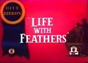 Life With Feathers Picture Into Cartoon
