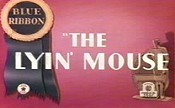 The Lyin' Mouse Free Cartoon Picture