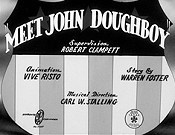 Meet John Doughboy Cartoon Funny Pictures