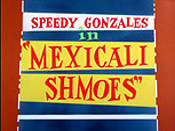 Mexicali Shmoes Cartoon Picture
