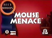 Mouse Menace Cartoon Funny Pictures
