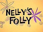 Nelly's Folly Cartoon Picture