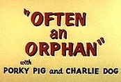 Often An Orphan Pictures Of Cartoons