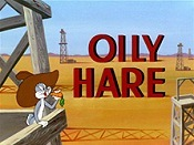 Oily Hare Free Cartoon Pictures