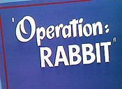 Operation: Rabbit Pictures Of Cartoons