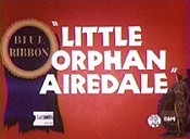 Little Orphan Airedale Video